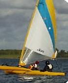 sailing boat image