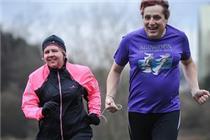 VI runners