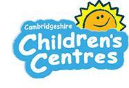 cambs children's centres logo