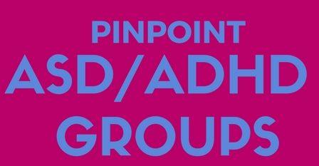 adhd and asd group logo