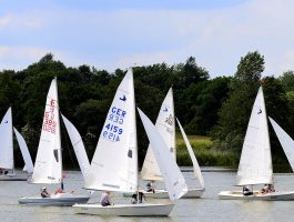 sailing boats on water