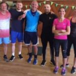 fitness fundraisers