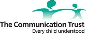 communication trust logo
