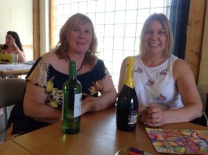 carers week event