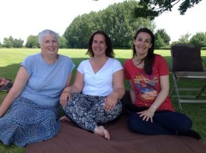 carers week therapists