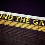 mind the gap sigs