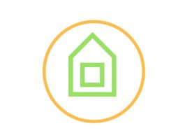 supported housing cambs logo