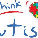 Think Autism logo