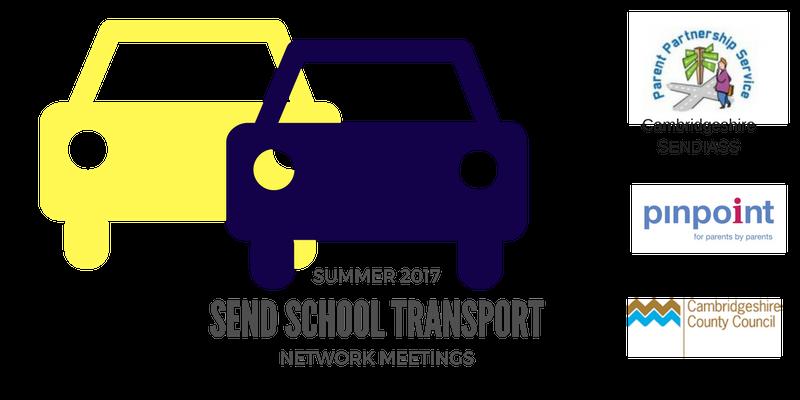 invitation to transport meetings