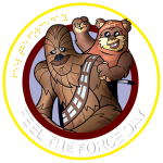 feel the force day peterborough logo
