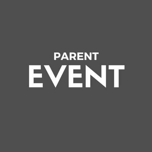 parent event logo