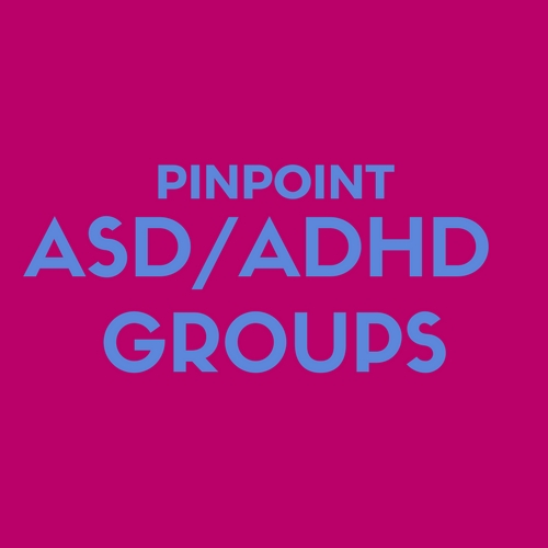 ASD/ADHD group logo