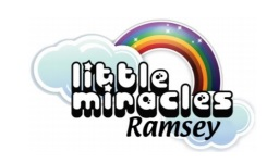 logo Little Miracles Ramsey