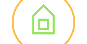 supported housing logo
