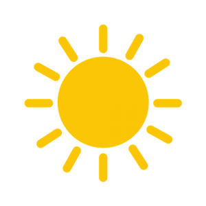 sunshine synbol