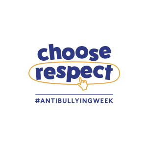 Anti Bullying Week 2018 logo
