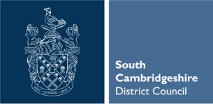 South Cambridge District Council